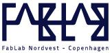 Fablab Nordvest Logo