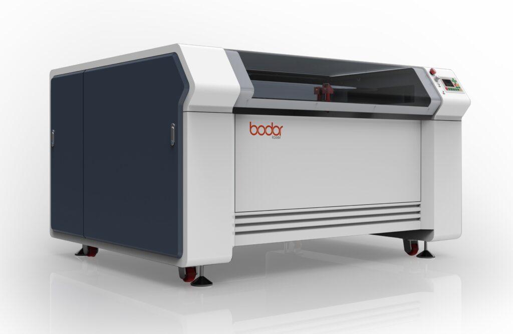 Bodor Laser Cutter